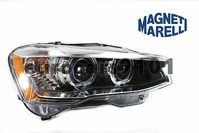 BMW X3 X4 Magneti Marelli Right Headlight LUS8031 63117401142
