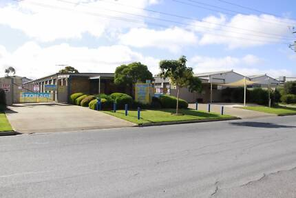 Office for Lease furnished or unfirnished, Located Salisbury Sth
