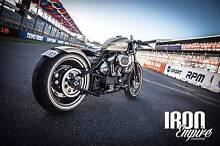 Harley Davidson 99' XLS Sportster Sport! Custom, Chopper, Bobber Williamstown Barossa Area Preview