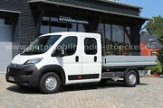 Citroën JUMPER HEAVY L4 160PS DOKA 3,30m +KLIMA+SOFORT+