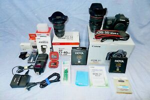 Canon 5DII body; 24-105L lens; 17-40L lens; 430EXII flash   extras North Wahroonga Ku-ring-gai Area Preview