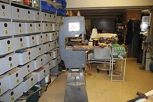9 IN 1  WOOD WORKING MACHINE Harrington Greater Taree Area Preview