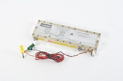 Milmega 0.8-2.5ghz 1w Rf Sma Power Amplifier As0825-1m