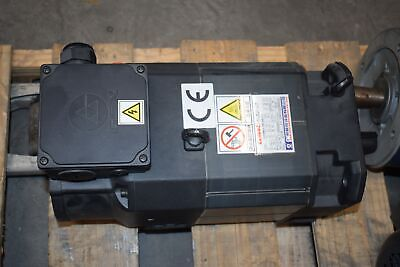 Gsk Zjy208a-3.7bm-b35y1-l Cnc Ac Spindle Servo Motor 3.7kw 14.9a