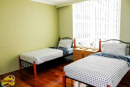 MODERN TWIN SHARE ROOM FOR ONE MALE Sydney City Inner Sydney Preview