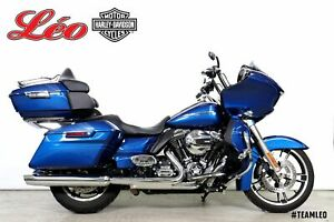 2015 Harley-Davidson Road Glide Special **Beaucoup d'accessoires