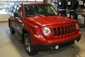 2015 Jeep Patriot Sport/North | Leather | Heated Seats | Remote
