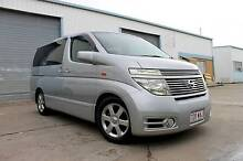2004 Nissan Elgrand Wagon*6 Month Rego*8seater Sumner Brisbane South West Preview