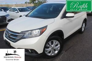 2014 Honda CR-V EX-L AWD-Very well maintained