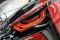 Miniature 4 Voiture American used BMW i8 2017