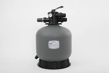 Zodiac 25inch titan pool sand filter including 7 bags of sand Penrith Penrith Area Preview