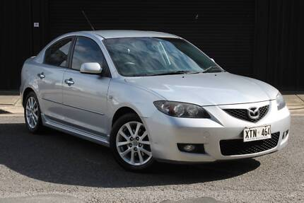 2008 Mazda 3 Maxx Sport Automatic Hatchback Mile End South West Torrens Area Preview