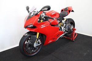 Ducati 1199 s Panigale Shell Cove Shellharbour Area Preview