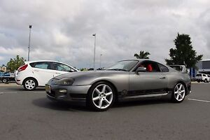 Need Gone Make An Offer!! E.O.I 1996 Series 2 Supra Pottsville Tweed Heads Area Preview