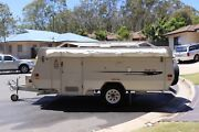 Coromal 2009 Family Series F400 camper Cleveland Redland Area Preview
