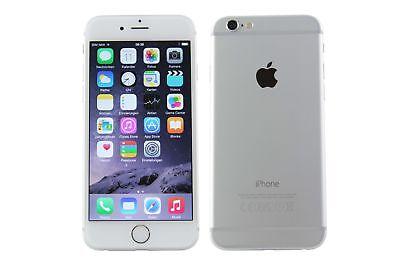 Apple iPhone 6 16GB Silber (Ohne Simlock) - Gebraucht / AKTION