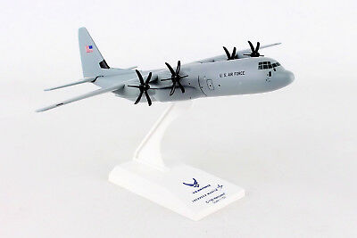 SkyMarks US Air Force Lockheed Martin C-130 Hercules SKR943 1/150. New