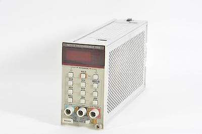 Tektronix Dm5110 Programmable Dmm Digital Multimeter Dm 5110
