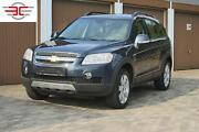 Chevrolet Captiva 2.0 4WD 5 Sitzer LT Exclusive