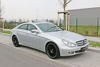 Mercedes-Benz CLS 350/320CDI*Traumlimo/Facelift/19Zoll/1.Hand*