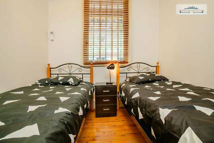 ONE FEMALE  NEEDED IN A HOUSE SHARE IN PYRMONT