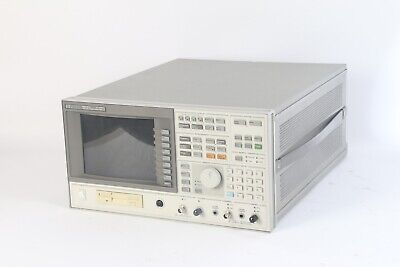 Agilent Hp Keysight 89441a Vector Signal Analyzer Opt 1c2ay9ayaaybayhuth