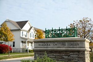 Rooms available across Niagara College and Outlets
