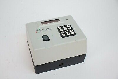 Biometric Identification Veriprint V21002m Fingerprint Scanner Reader W Mount