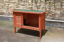 ♥♥♥ Single Storey Rabbit /Guinea Pig Hutch on Legs ♥♥♥ Londonderry Penrith Area Preview