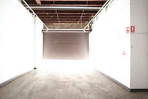Garage Space - Creative Events, Showings, Exhibitions, Workshops Paddington Eastern Suburbs Preview
