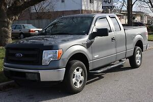 2013 F-150, extended cab, Ecoboost, price lowered!