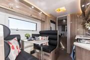 Goldstar RV 20FT Maverick Multi Terrain Van Berrilee Hornsby Area Preview