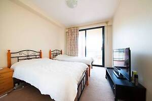 DAZZLING  Twin Share room Pyrmont + GYM + POOL + SPA Pyrmont Inner Sydney Preview