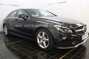 Mercedes-Benz CLS 350 4MATIC AMG 360°7G-TRONIC LED