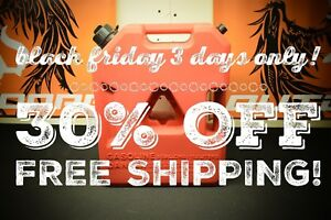 30% OFF + FREE SHIPPING BLACK FRIDAY