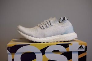 28ff8c7898a Adidas Ultraboost Uncaged Parley size 8