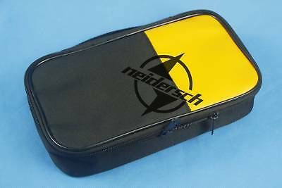 Soft Carrying Case Fits Fluke 87-vlh41a93194127-ii28-ii27-2 New