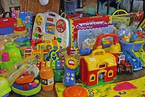 Baby & Kids Market - Sunday 5th March New Town Hobart City Preview