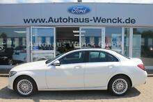 Mercedes-Benz C 250 BlueTec Exclusive *LED*360°*AHK*PANO*TOP*
