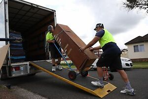 FURNITURE REMOVALS (FIXED PRICE FULLY INS Adelaide CBD Adelaide City Preview