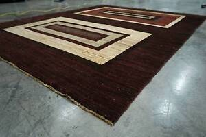 95% Off Hand Knotted Rug - 250x196cm CH50767 (RRP $5500.00) Camperdown Inner Sydney Preview
