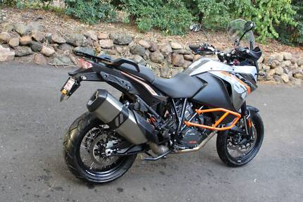 2014 KTM1190 EDS West Ipswich Ipswich City Preview