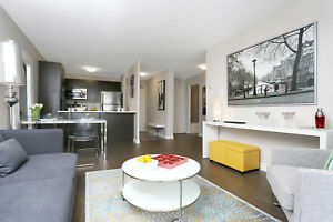 Renovated + Pet Friendly 1 Bed Available Nov 1!
