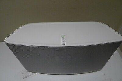 Sonos PLAY 5 S5 1st Gen Wireless Streaming Smart Speaker (White) #6D7EC