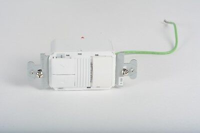 Legrand Pw-311-347 Neutral Sense Pir Wall Switch Occupancy Sensor 0-10v Dimming