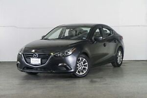 2014 Mazda Mazda3 GS-SKY CERTIFIED Finance for $47 Weekly OAC