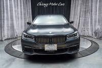 Miniature 7 Voiture Européenne d'occasion BMW 7-Series 2018