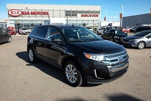 2013 Ford Edge Limited REAR CAMERA - LEATHER - INTERNET