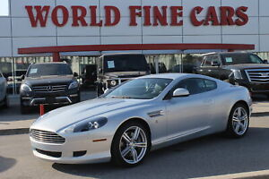 2010 Aston Martin DB9 | Accident Free