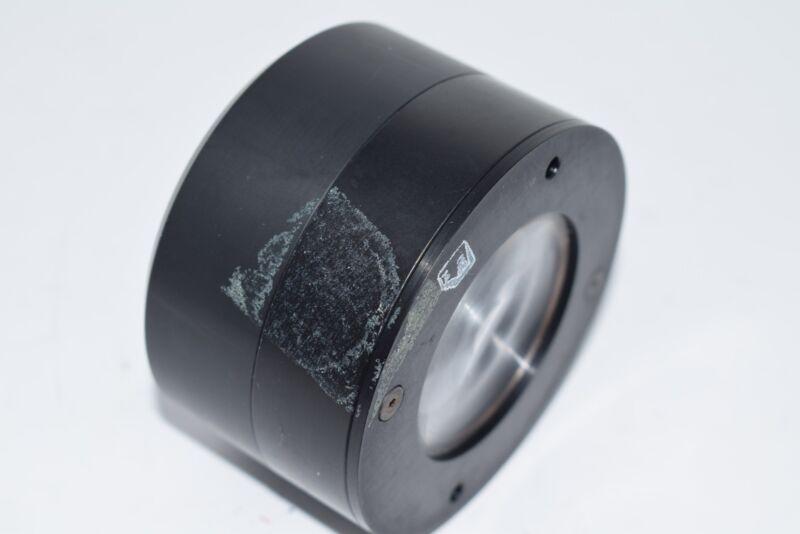 Ultratech Stepper 0554-603900 Detector, Exposure Assy Illuminator Lens